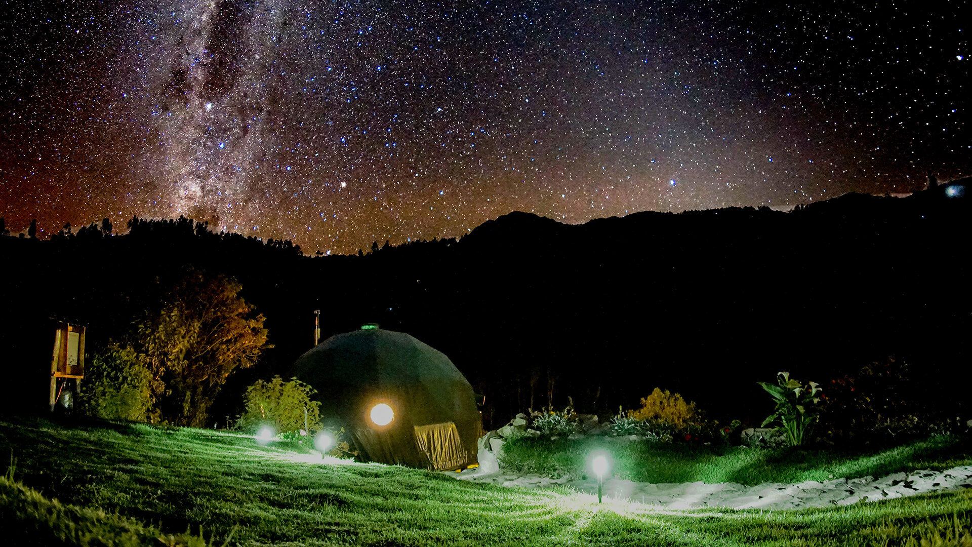 Photo of  Peru Eco Camps  by  Samantha Ruiz