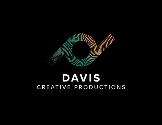 Hello everyone! Long-time no post. Let's break the ice with this logo I created for a fellow creative professional! Davis Creative Productions provides high-quality video production for both businesses and events. Working with Caleb on his personal branding was such a fun process and I'll be sharing more about how we got here so stay tuned!