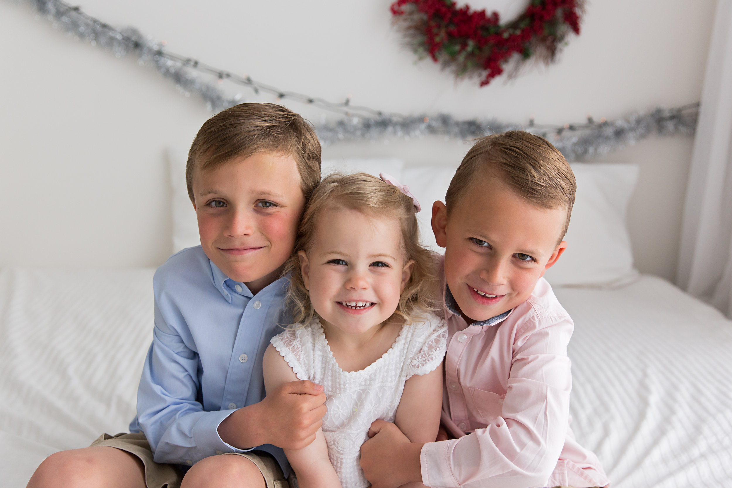 Christmas Mini Sessions - Saturday 23rd November & Sunday 1st December 2019BOOK NOW