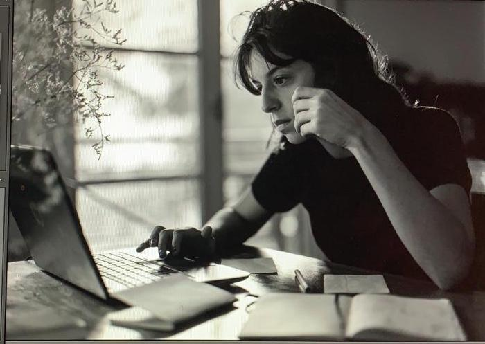Sonia Stigliano, Line/Associate Producer