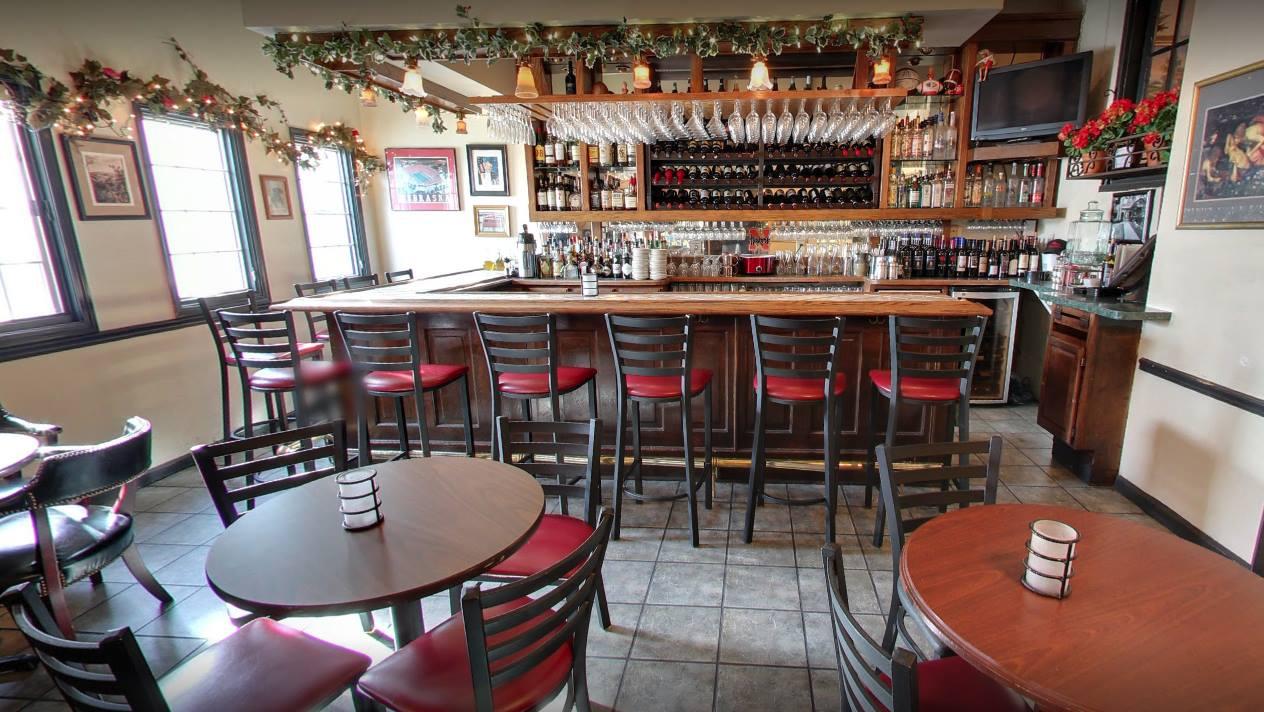 Mama's Bar