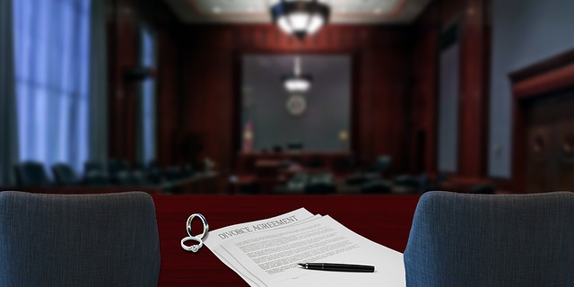 Will I have to speak in front of a judge in Orange County? -