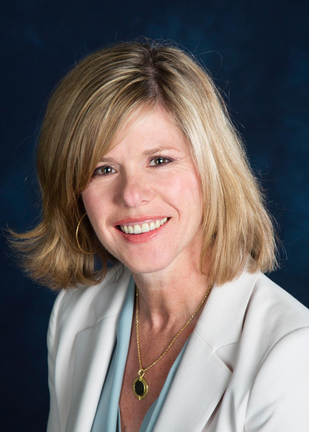 Everett City Councilmember, Brenda Stonecipher