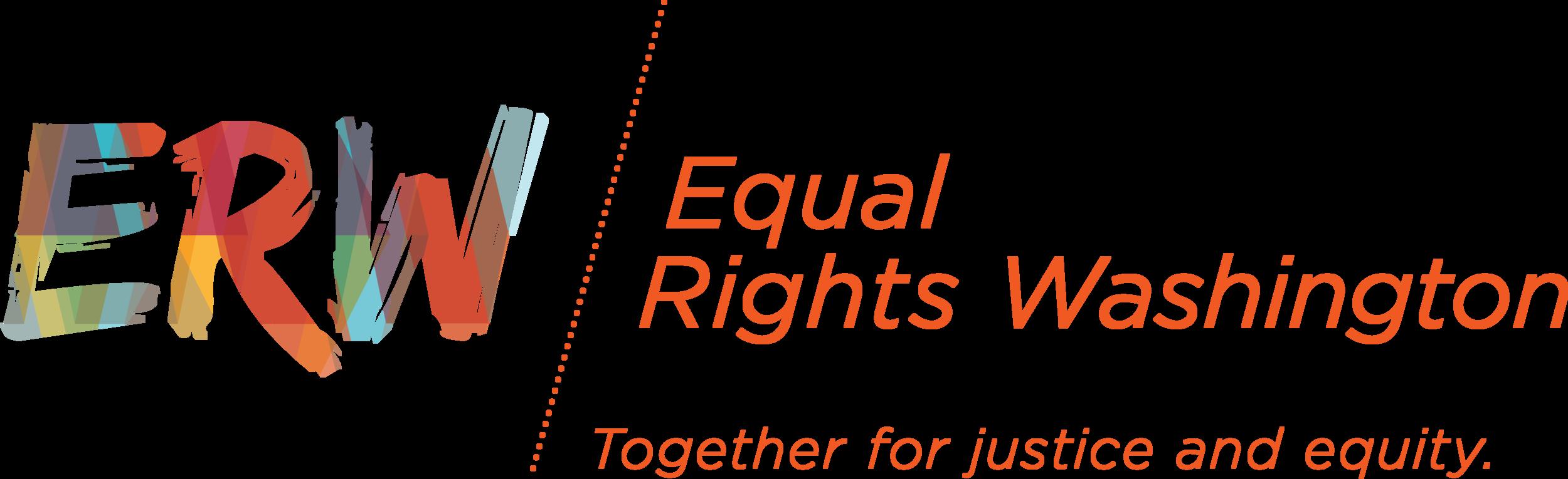 Equal Rights Washington