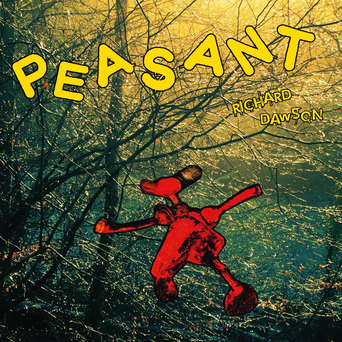 Peasant - Richard Dawson