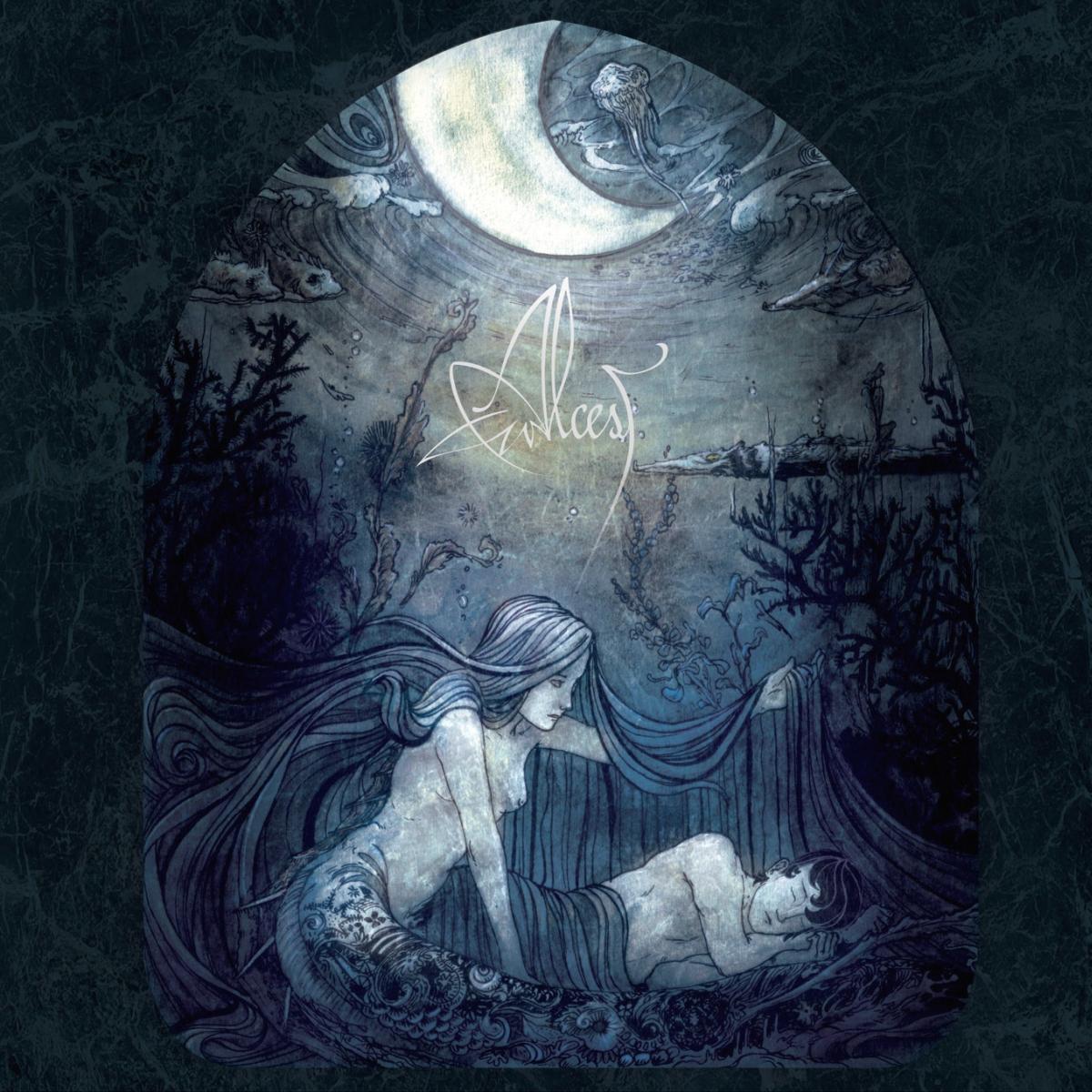 Alcest -