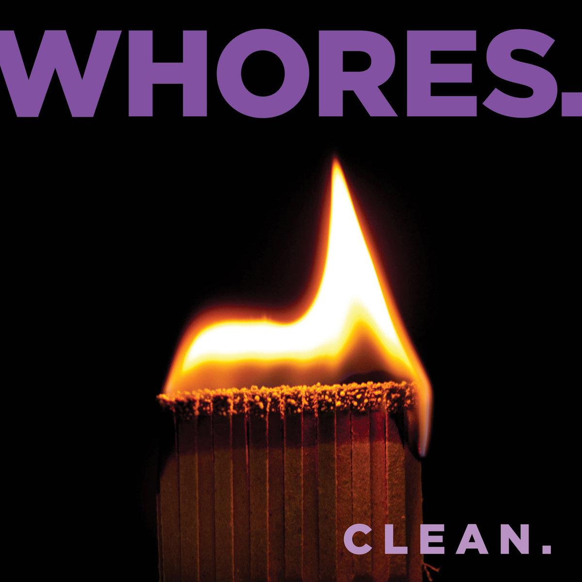 Whores -