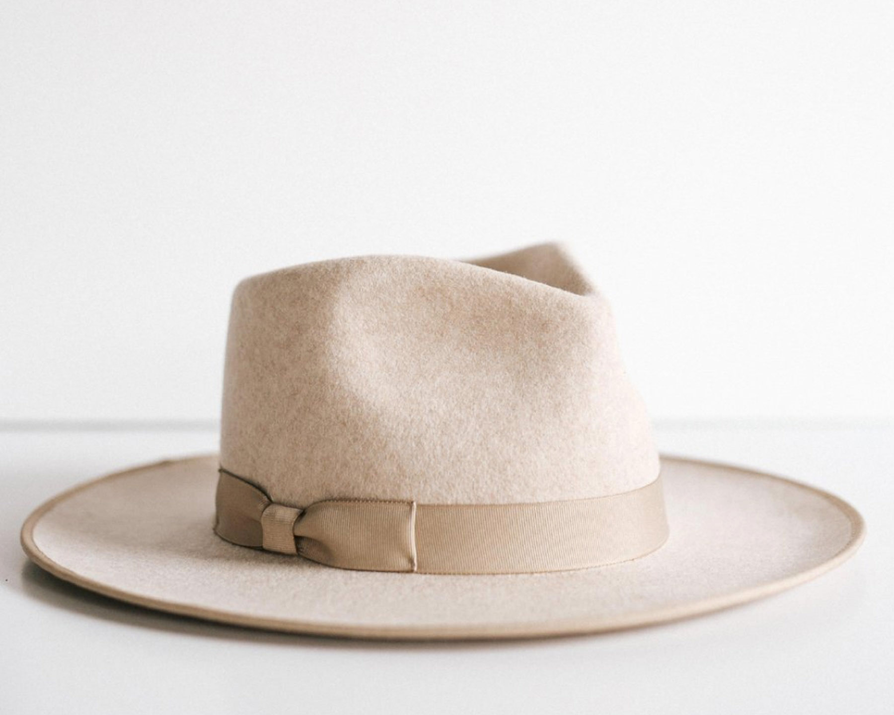 The Monroe: Women's Rancher Hat