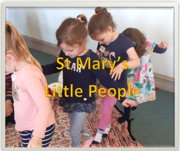 St mary's little people - Facebook Page