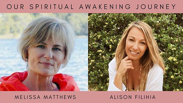 Good evening Bloom fam! Better late than never but my new episode of Tune in Tuesday is up along with this week's sacred bloom messages! So check your inboxes! . . This week's Tune in Tuesday is starring my special guest and friend @melissamatthews.australia who is an amazing Clairvoyant, Medium and Spiritual Teacher! . . We talk about our OWN SPIRITUAL AWAKENING JOURNEY and how we were both guided to embrace our intuitive gifts and be of service to the others. Also essential self care techniques to develop your own intuition. . . Take a moment this evening, chill out and tune in! Love Alison xx