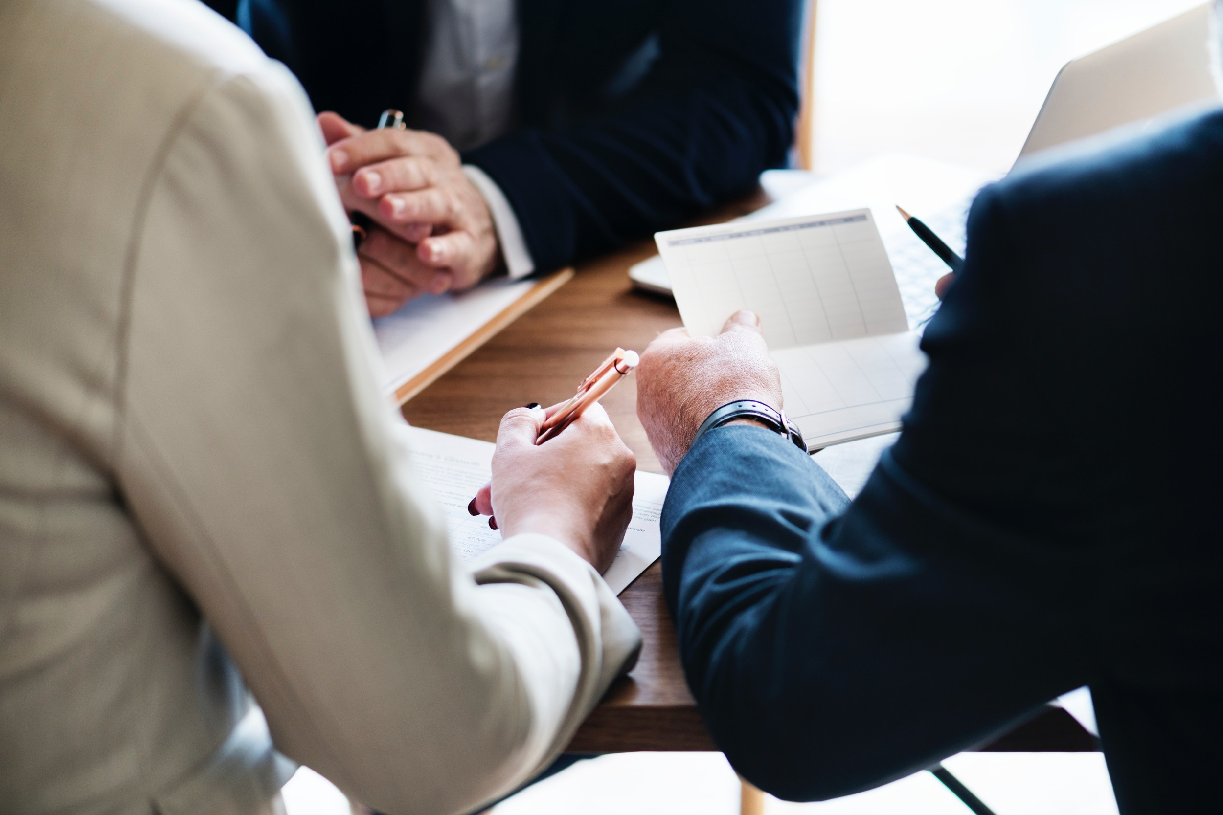 Estate Planning with Tramm Law Firm, PLLC