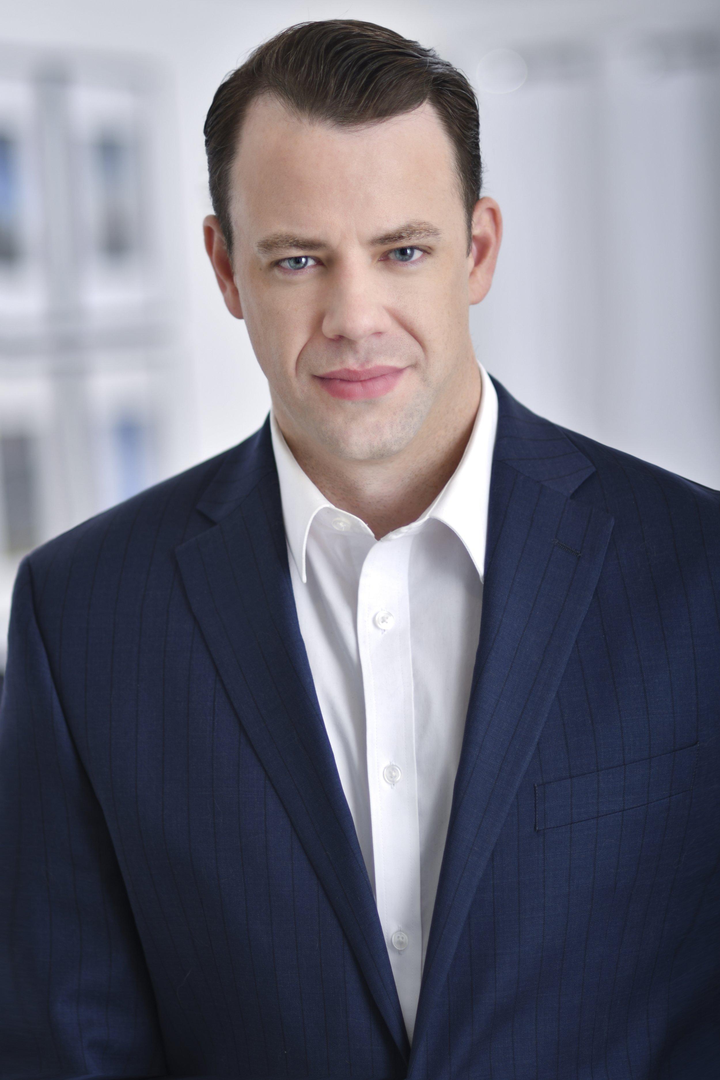 Matthew C. Tramm, Personal Family Lawyer