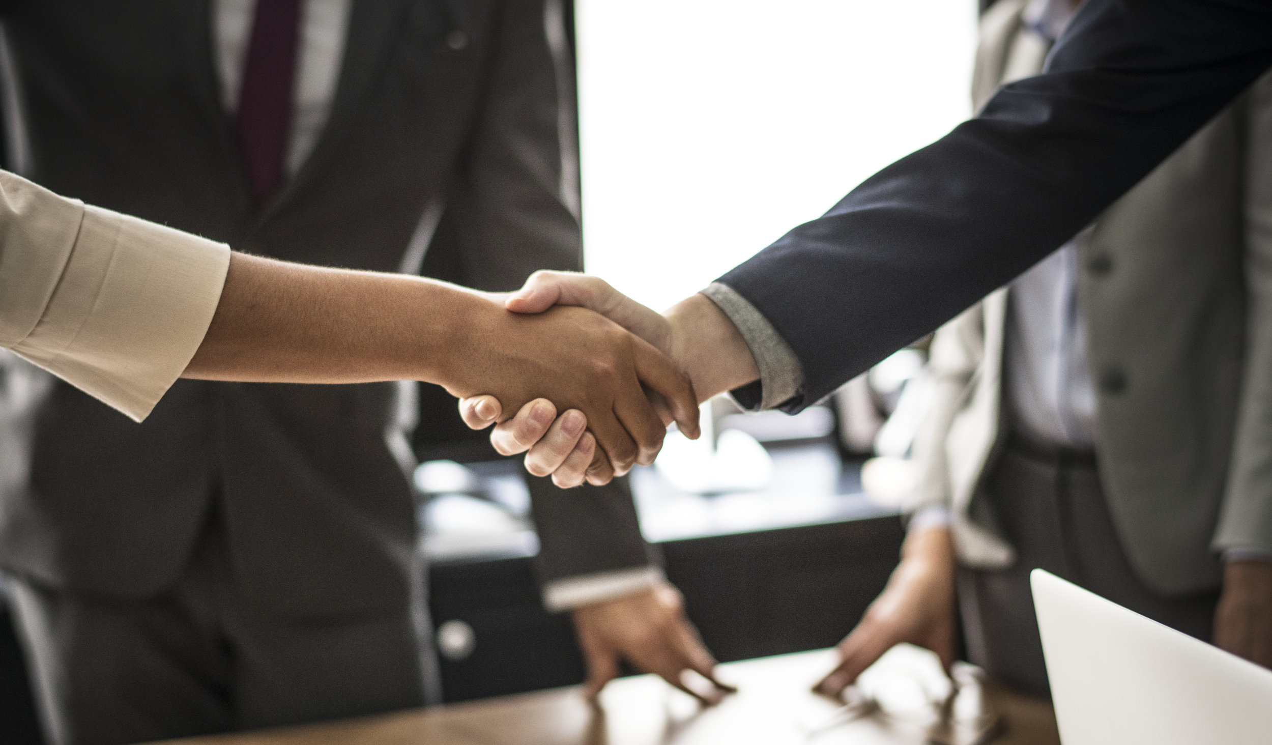 efficient connections - We contact our roster on a regular basis, increasing the odds we catch entrepreneurs when they are seeking new opportunities. We aggregate questions from interested entrepreneurs and train them on licensing IP from a university, making it easy to introduce qualified and interested CEOs to universities.