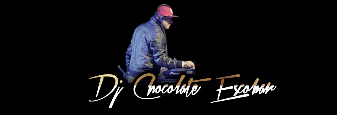 DJ Chocolate Escobar