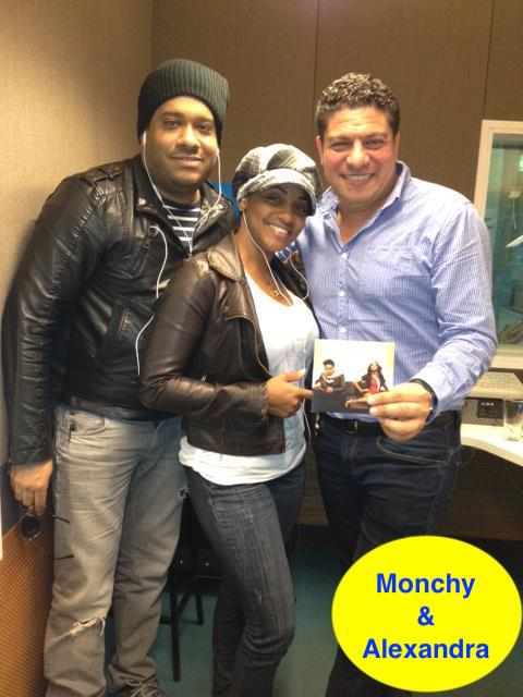Monchy from Monchy y Alexandra at Latinos FM.jpg