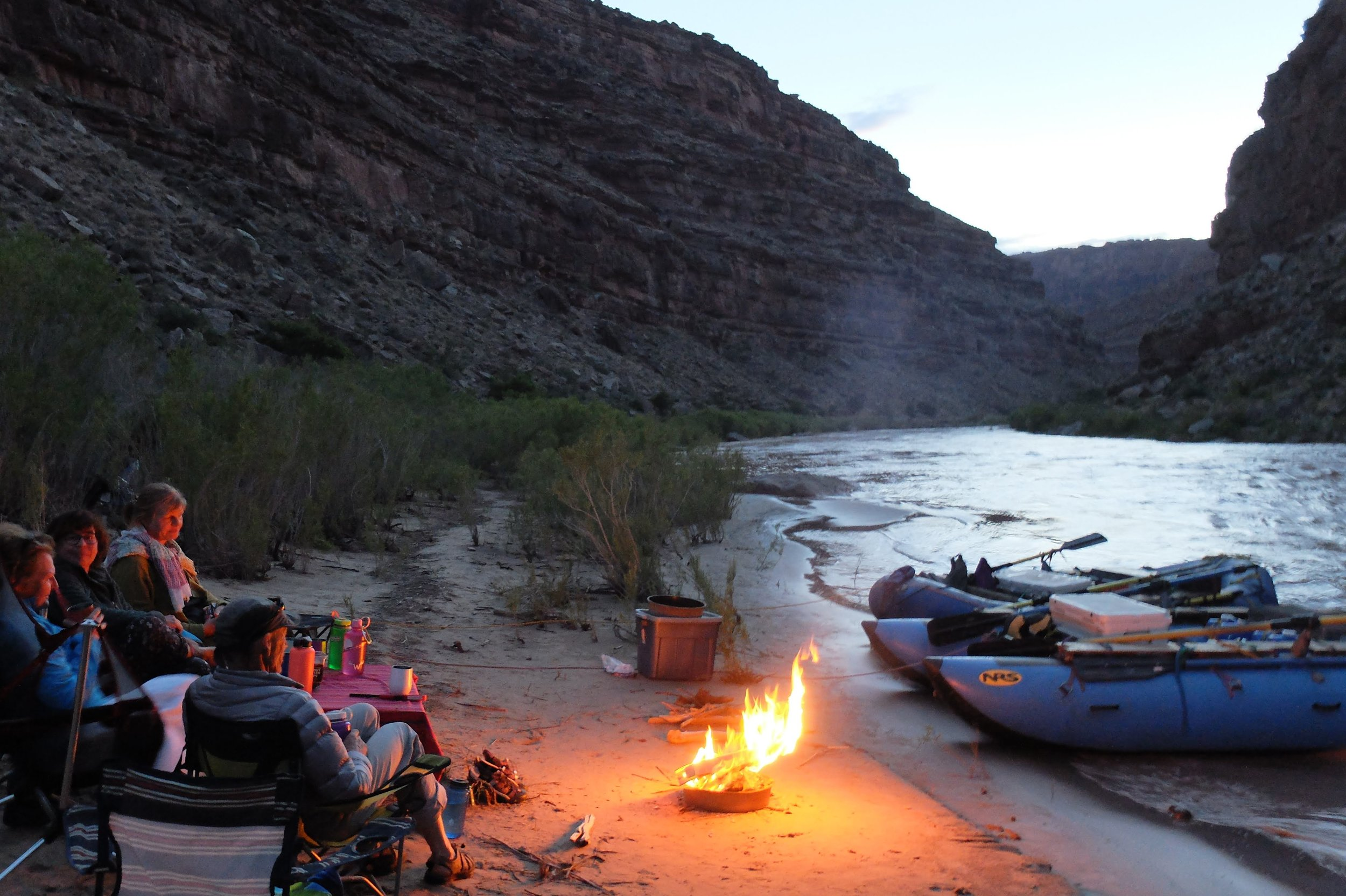 Beach Campfire Rafting Trip May 2019.JPG
