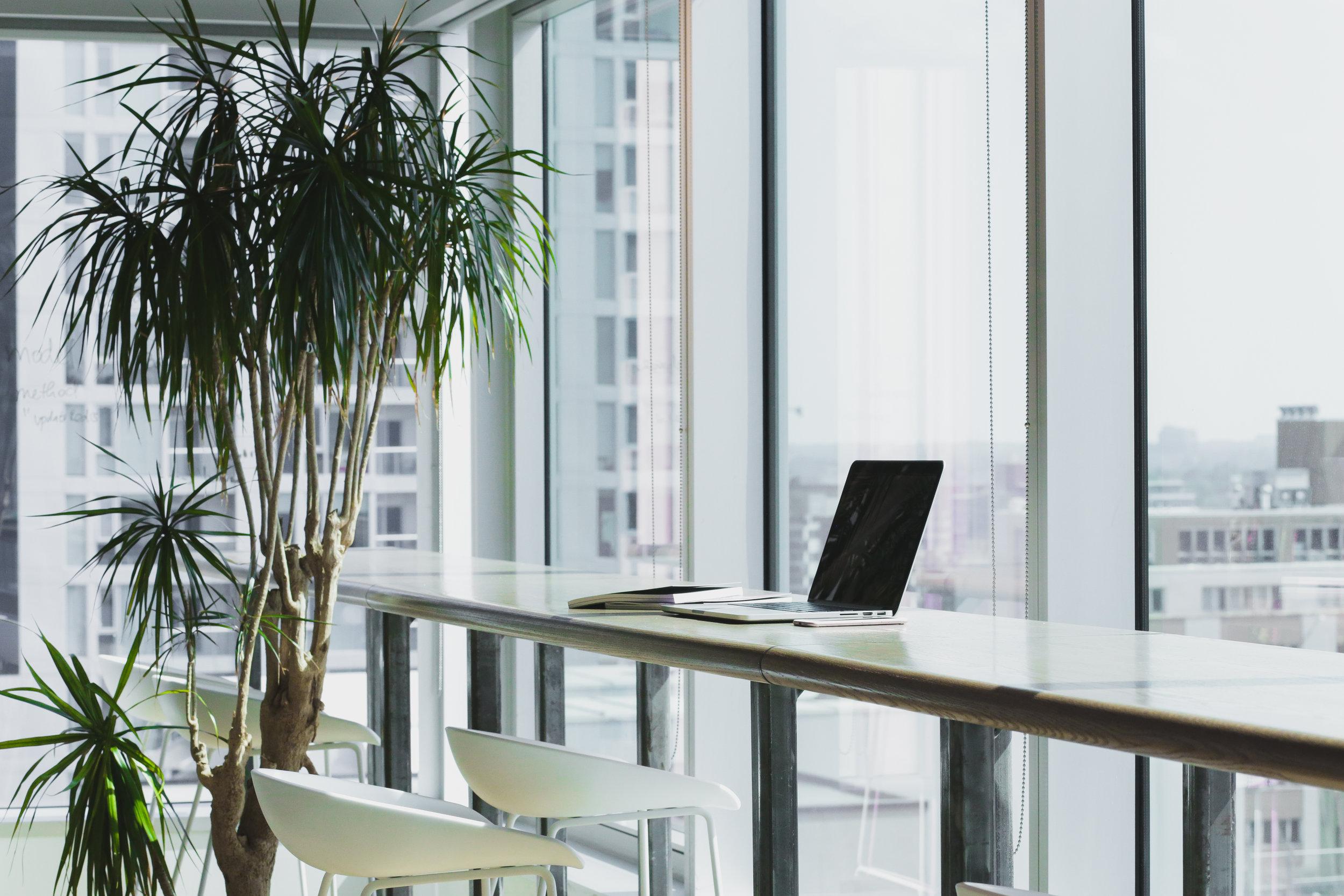 Quality Management Services (QMS) -