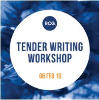 Albury tender writing workshop