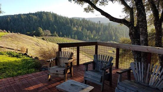Image: Indian Creek Inn