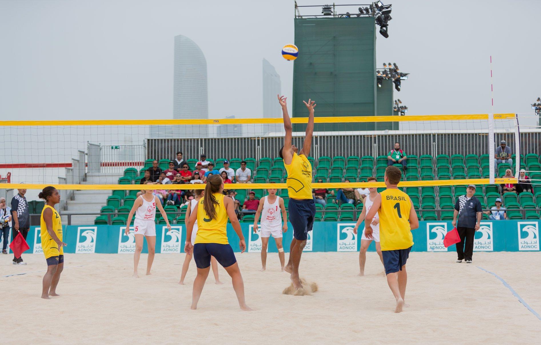 Day 3 - Corniche Beach