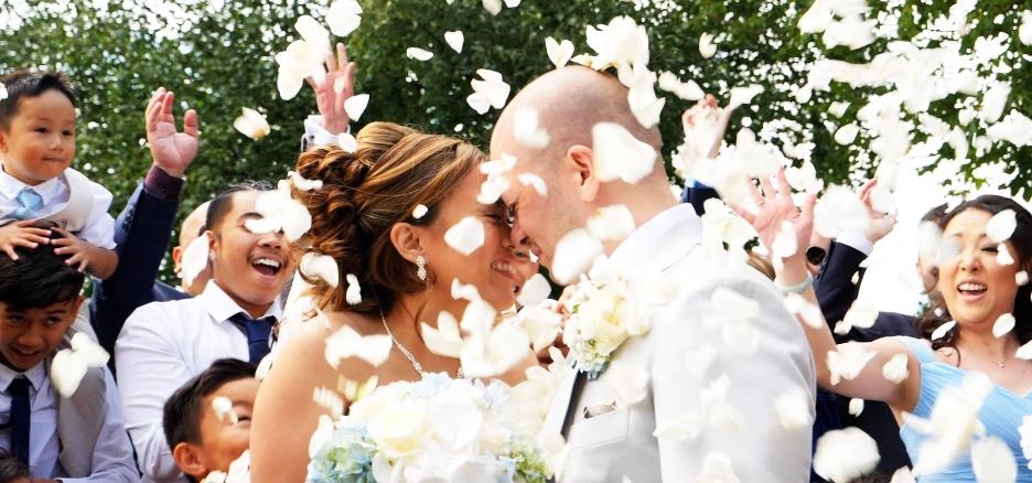 High House Wedding Videography