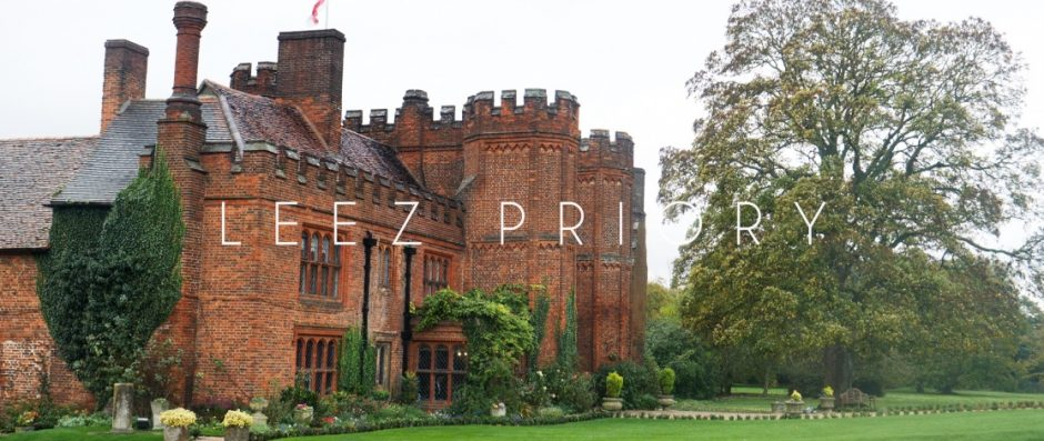 Leez Priory Videography