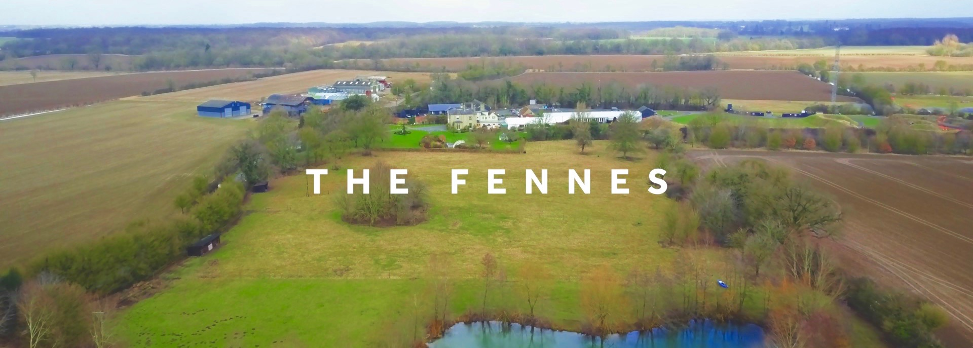 Fennes Braintree Wedding Video