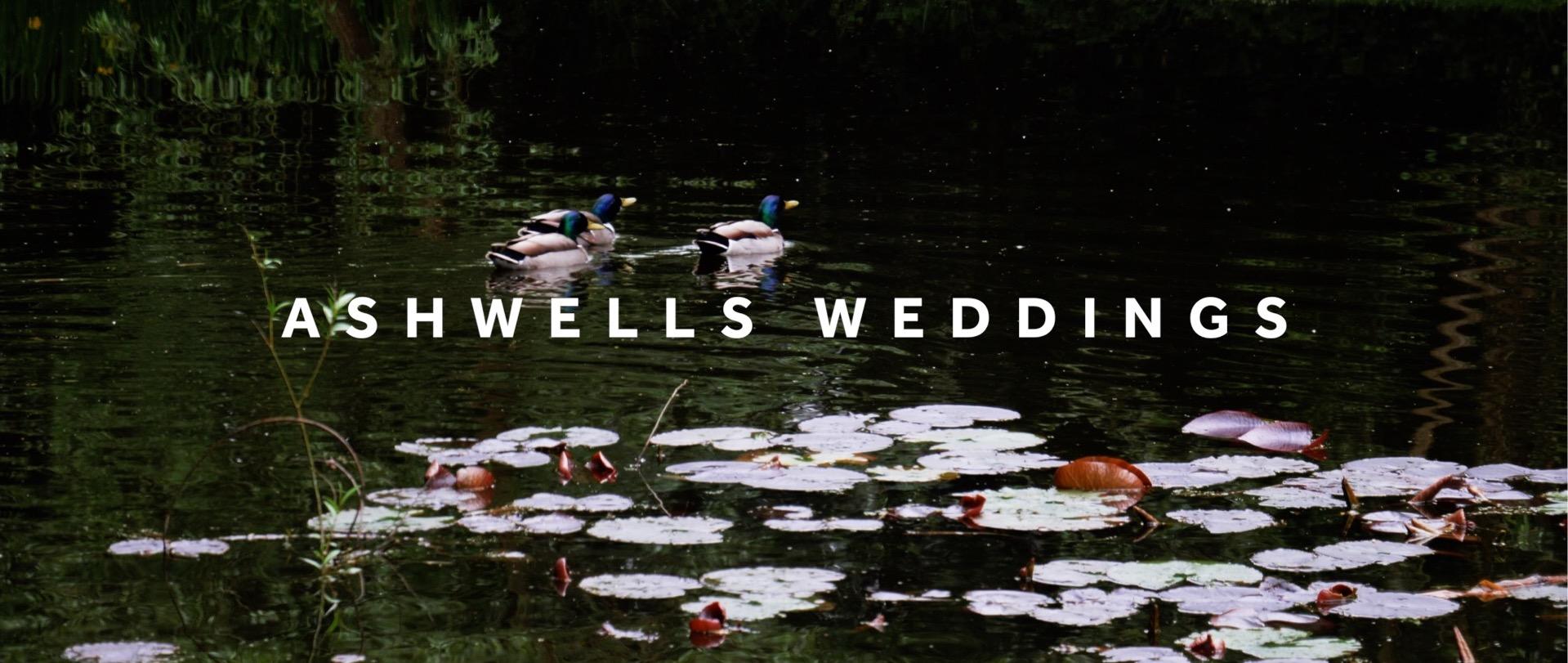 Ashwells Wedding Venue