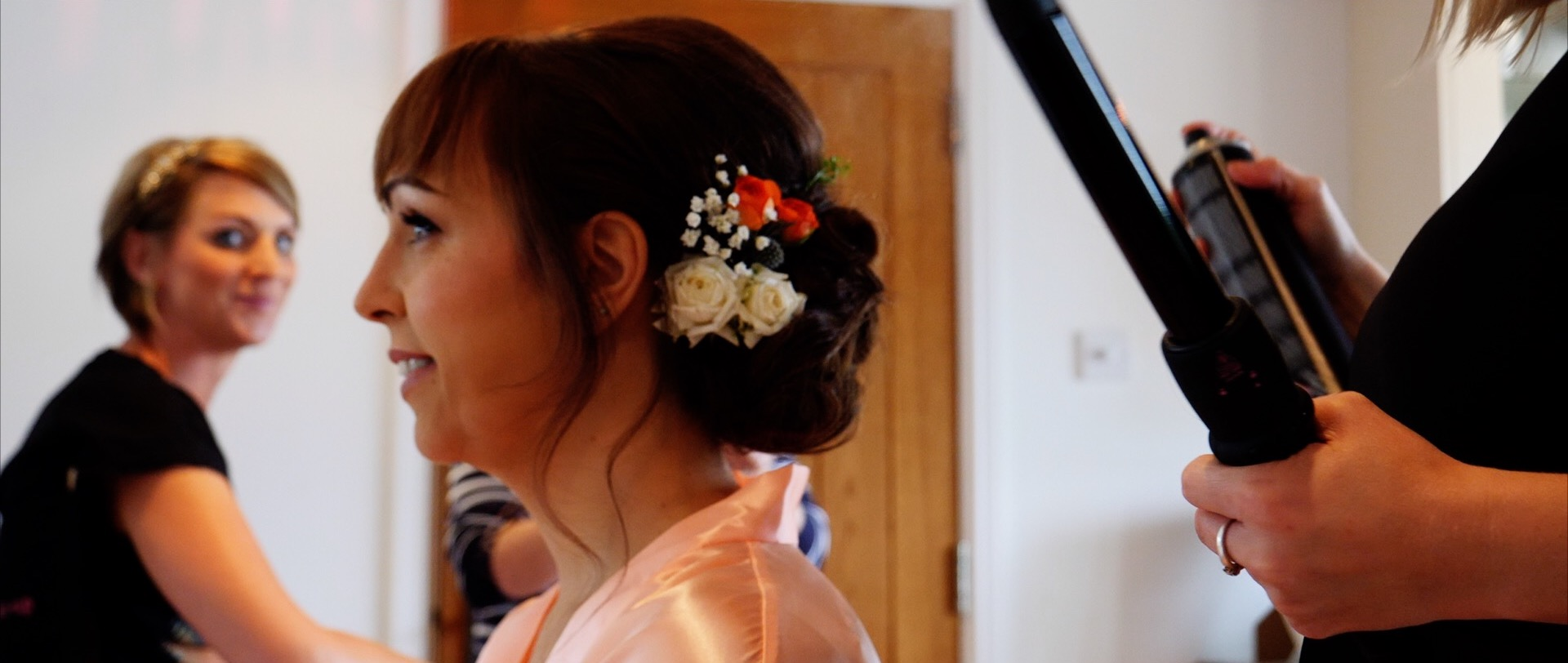 Bridal Preparations High House Essex 3 Cheers Media