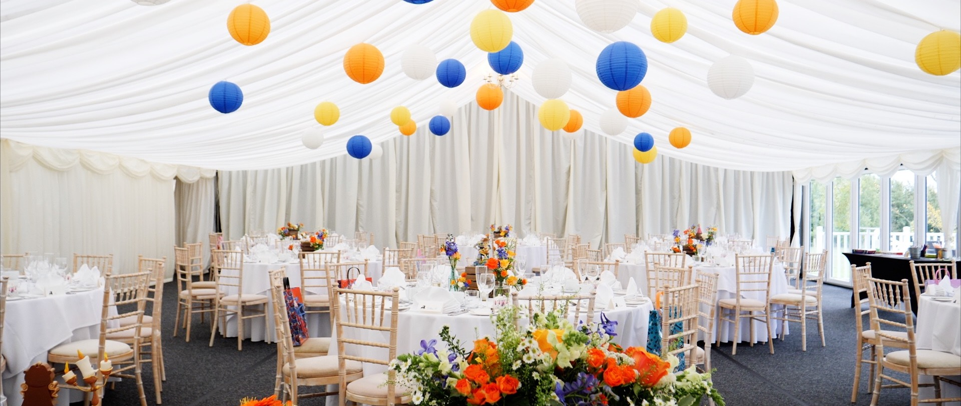 High House Althorne Wedding Breakfast
