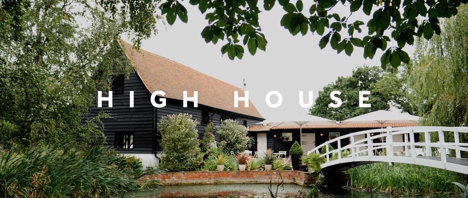 High House Althorne Videography