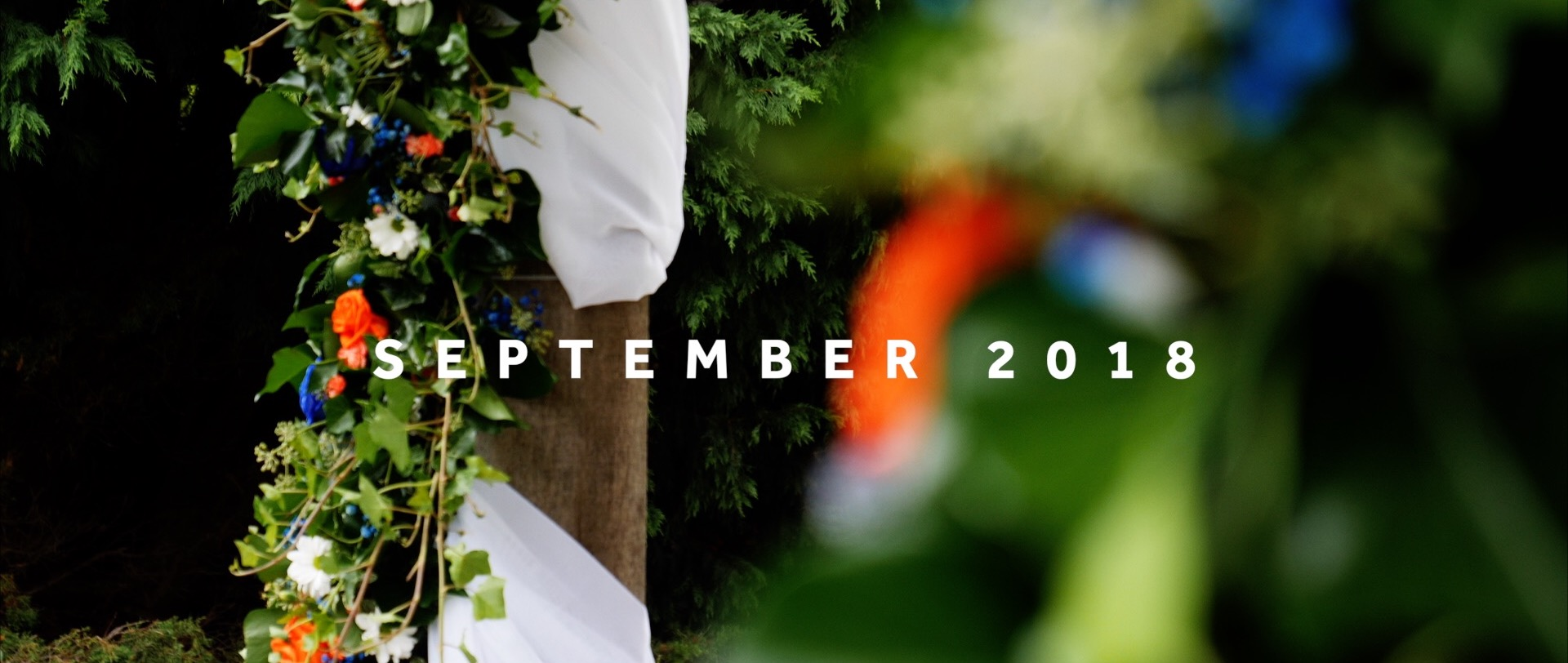 High House Wedding Videography September 2018