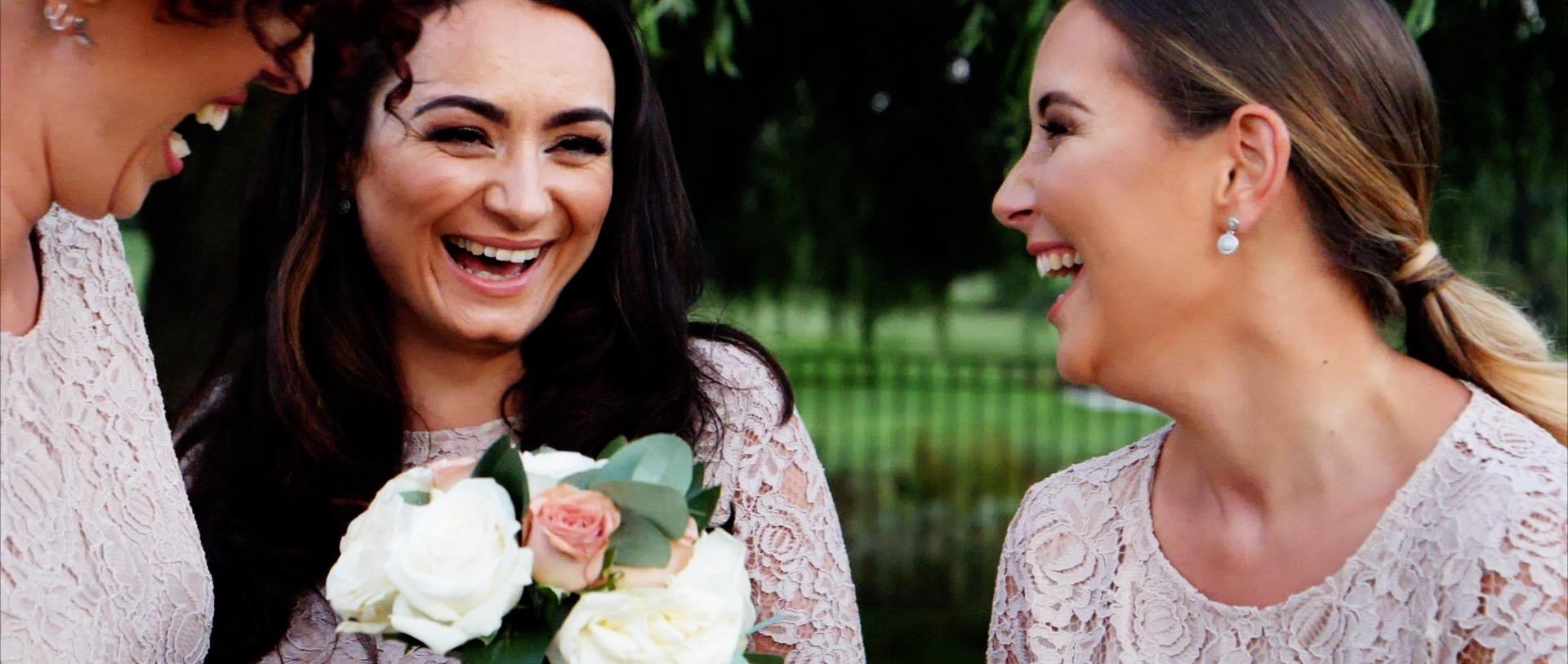 The Rayleigh Club Bridesmaids