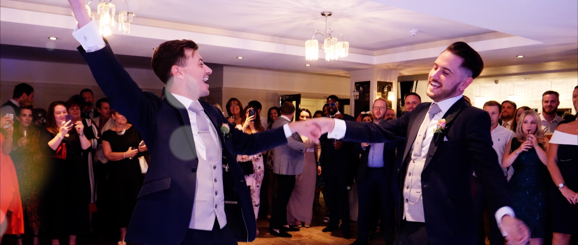 The Rayleigh Club Weddings and Events