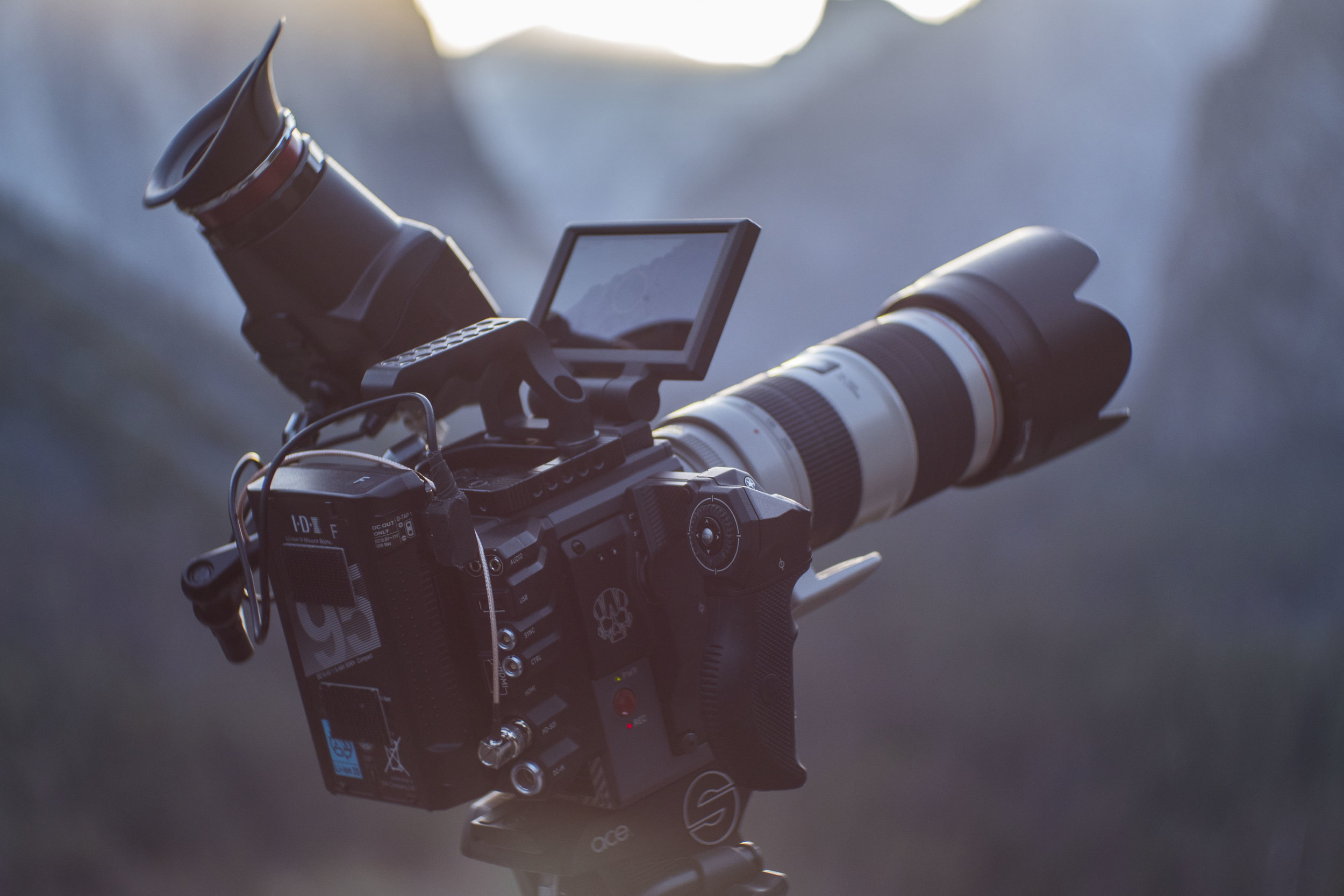 HOURLY RATE VIDEOGRAPHY -