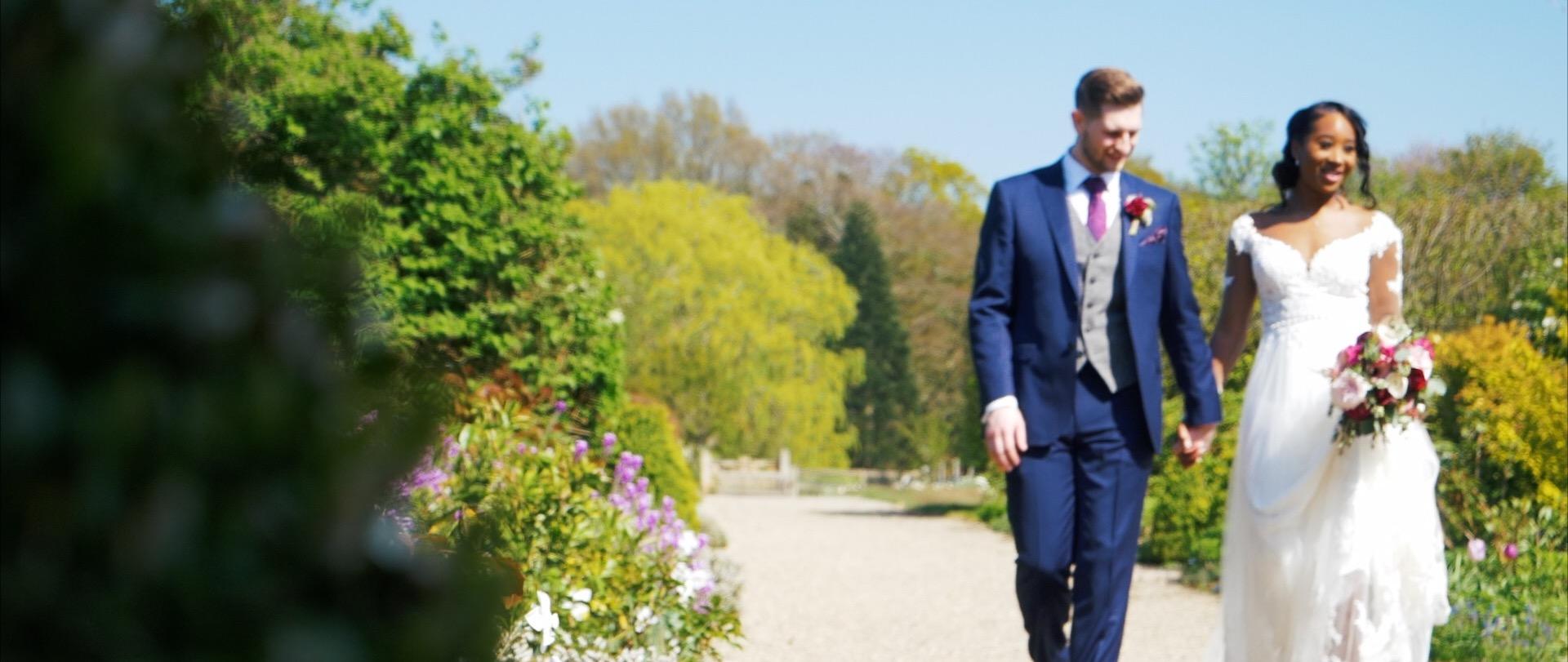 Gaynes Park beautiful wedding videography.jpg