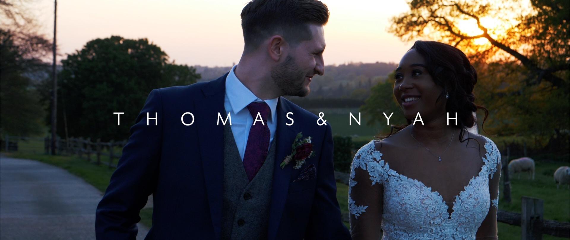 Wedding Videographer for Gaynes Park Essex.jpg
