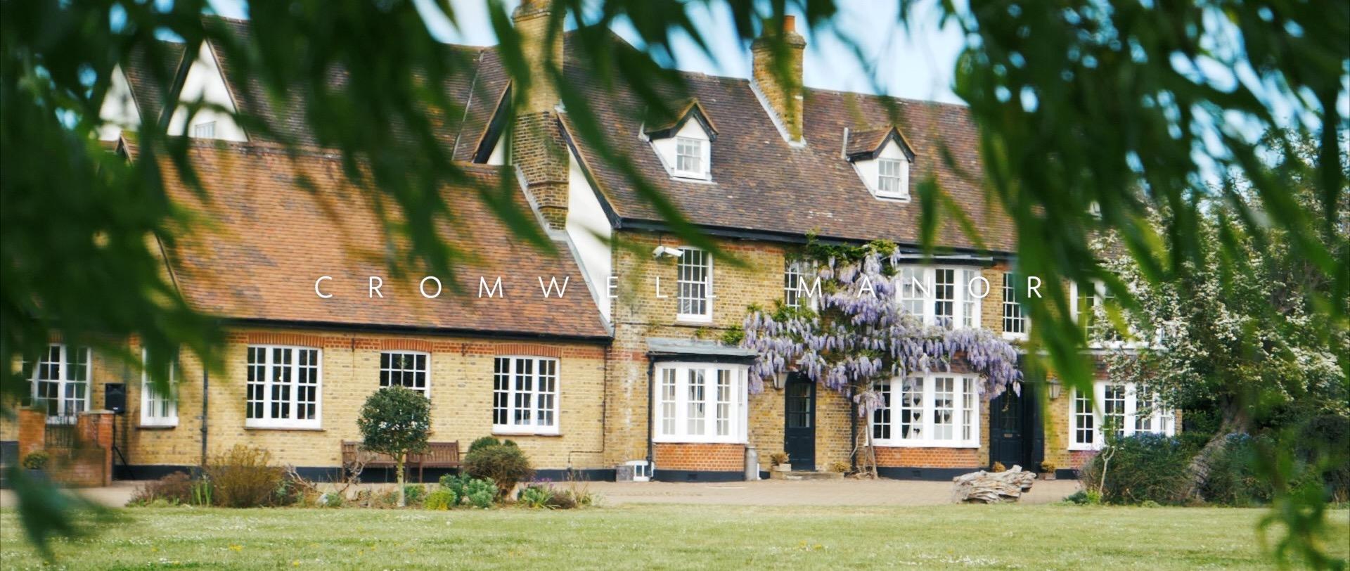 Cromwell Manor Wedding Videography.jpg