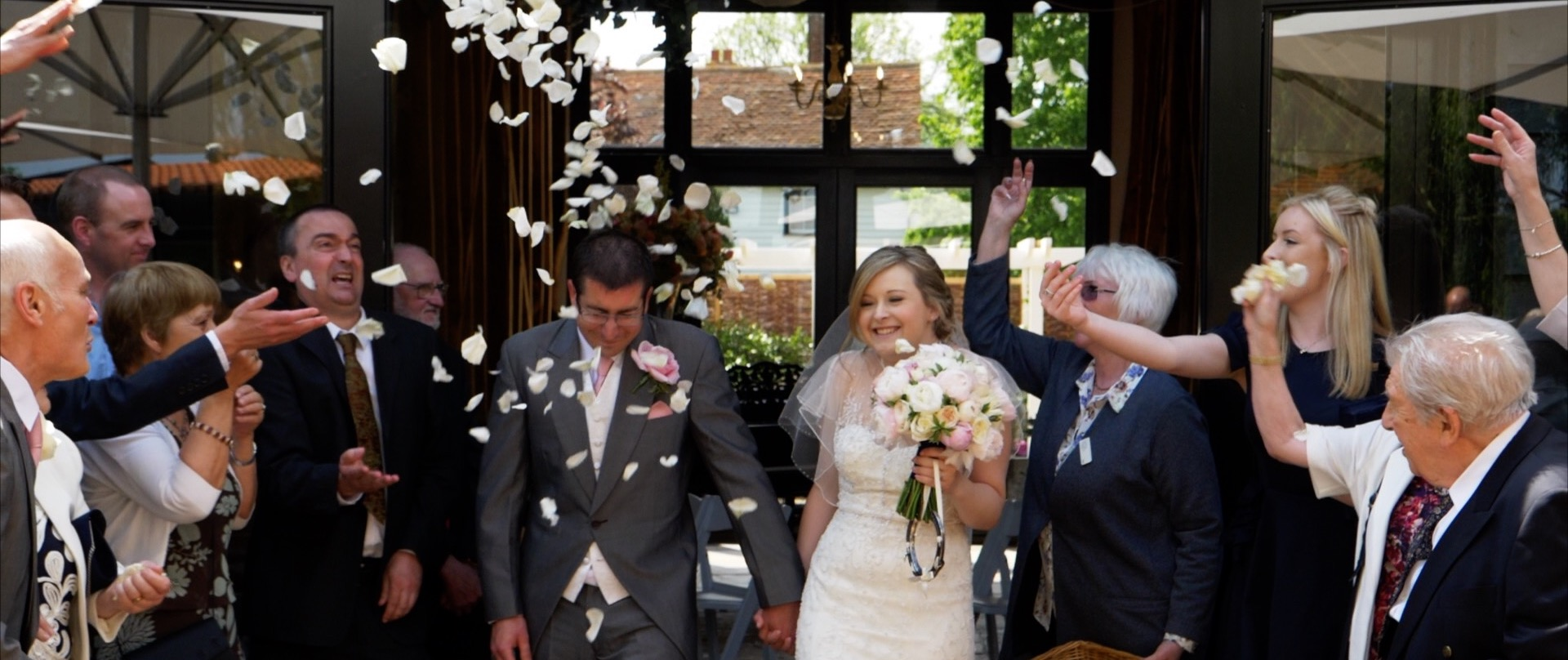 Confetti at High House Essex Althorne.jpg