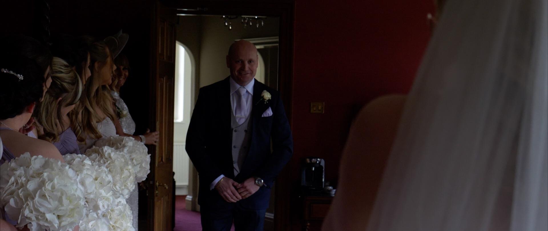 Dads reaction video wedding essex.jpg