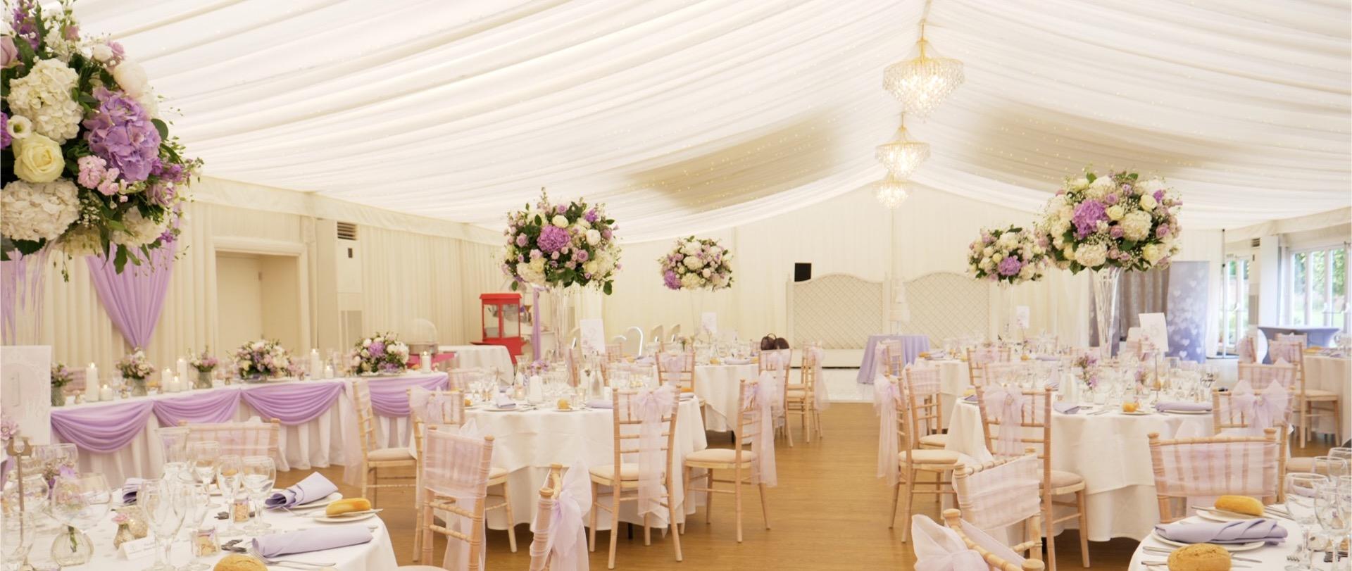 Wedding Breakfast at Quendon Hall Video.jpg