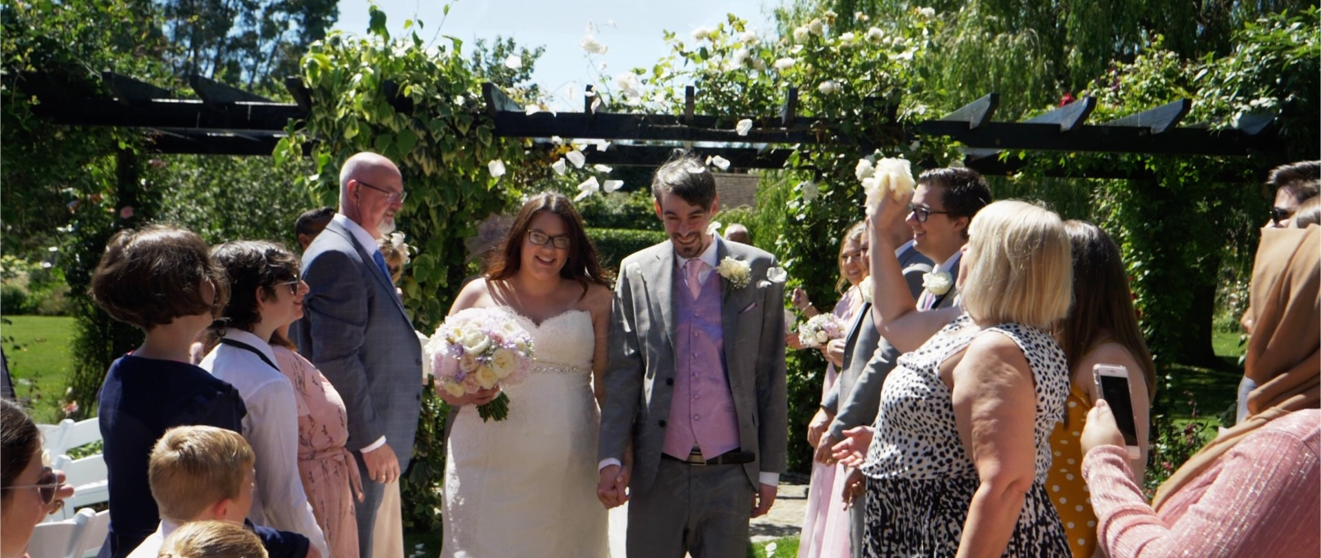 Confetti at High House Essex Weddings.jpg