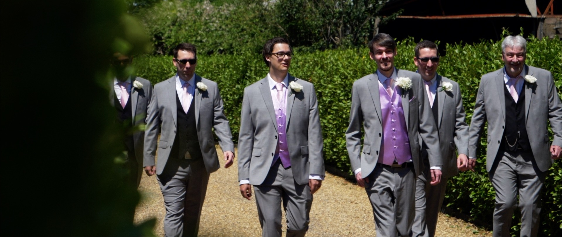 High House Wedding Video Groom Entrance.jpg