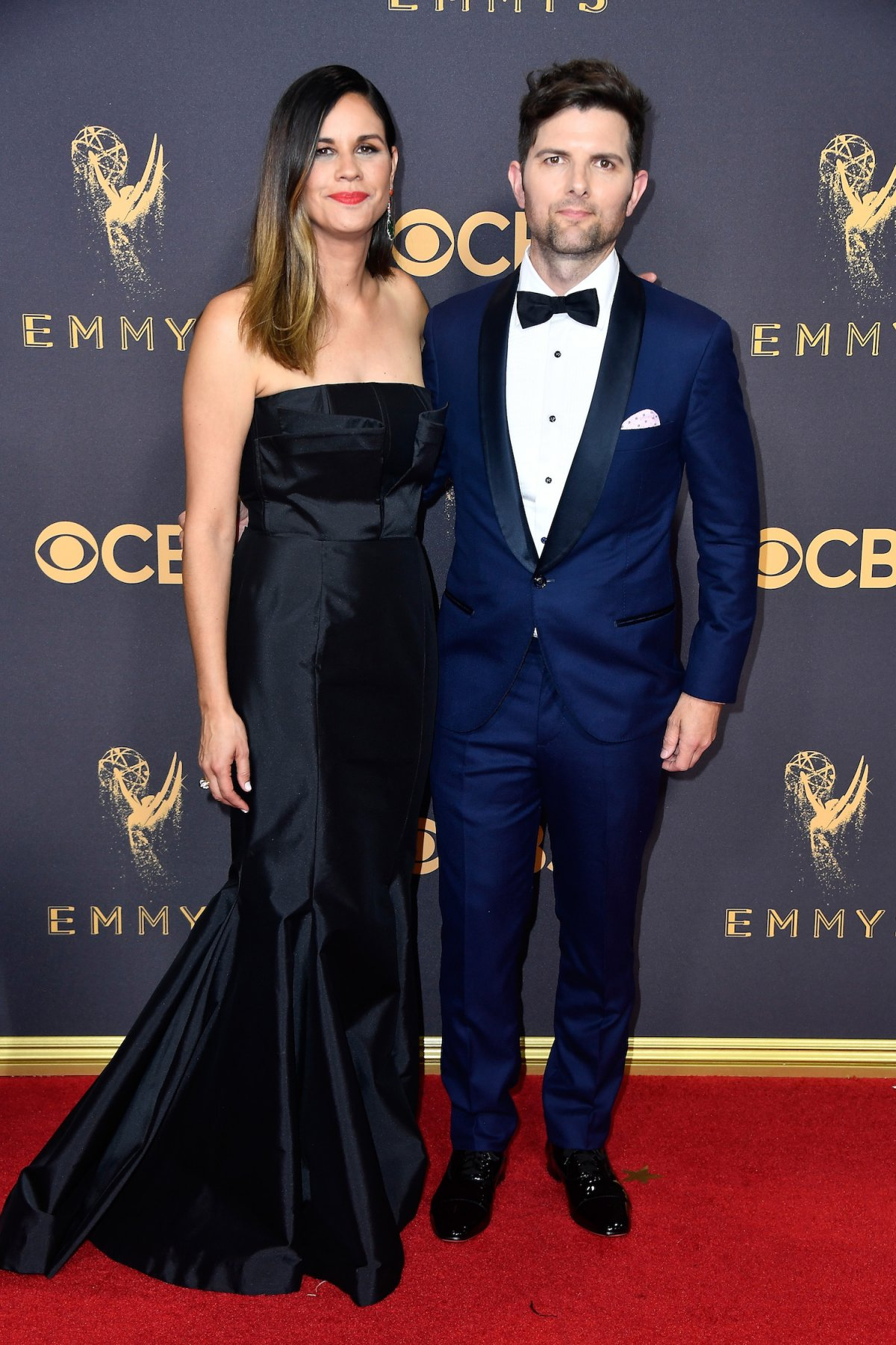 the-good-place-actor-adam-scott-and-wife-naomi-scott-matched-in-navy-ensembles.jpg
