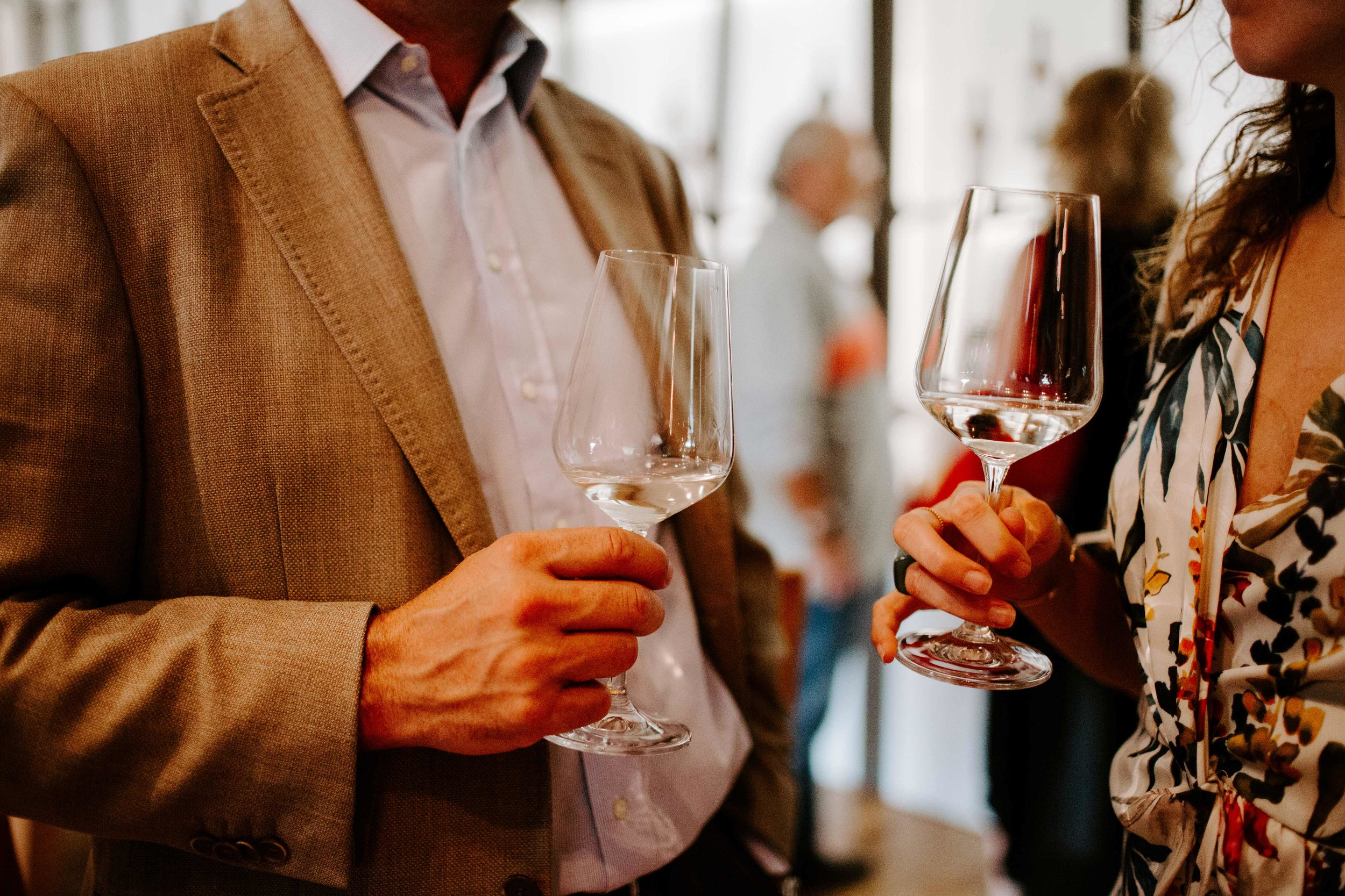 Wine Education - Want to learn the tips and tricks of tasting wine? We will show you the best way to understand the differences of tannin and acidity in wines while also honing in your fruit flavor skills. With this we will also take you on a journey to meet great winemakers who through centuries of knowledge produce priceless wine, while we discuss the differences between the wine regions Barolo and Barbaresco and how the soil structures differ in each vineyard, the recent wine movements, and the ever-changing weather pattern and how this is effecting the wines today.