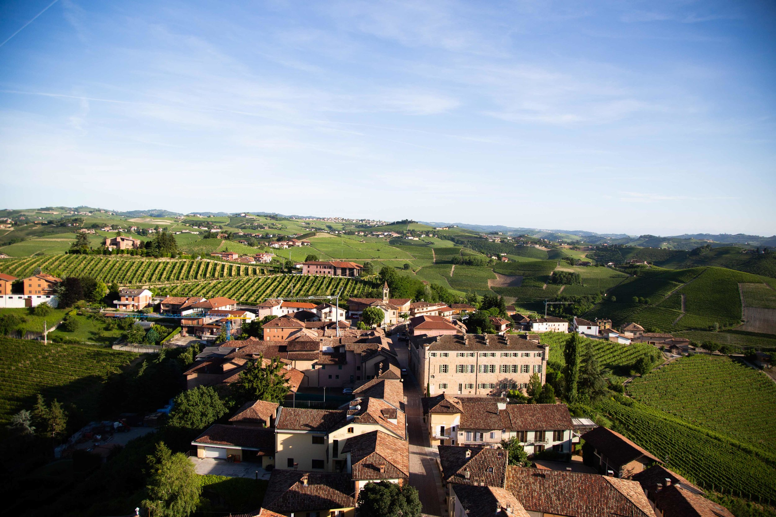 Piedmont UNESCO towns and vistas - Let us take you through the beautiful Barolo, Barbaresco, Langhe & Monferrato hills to discover the medieval castles and towns, while enjoying the unique vistas and panoramas full of world renowned vineyards, hazelnut groves, truffle forests and unsoiled nature part of the UNESCO world heritage.
