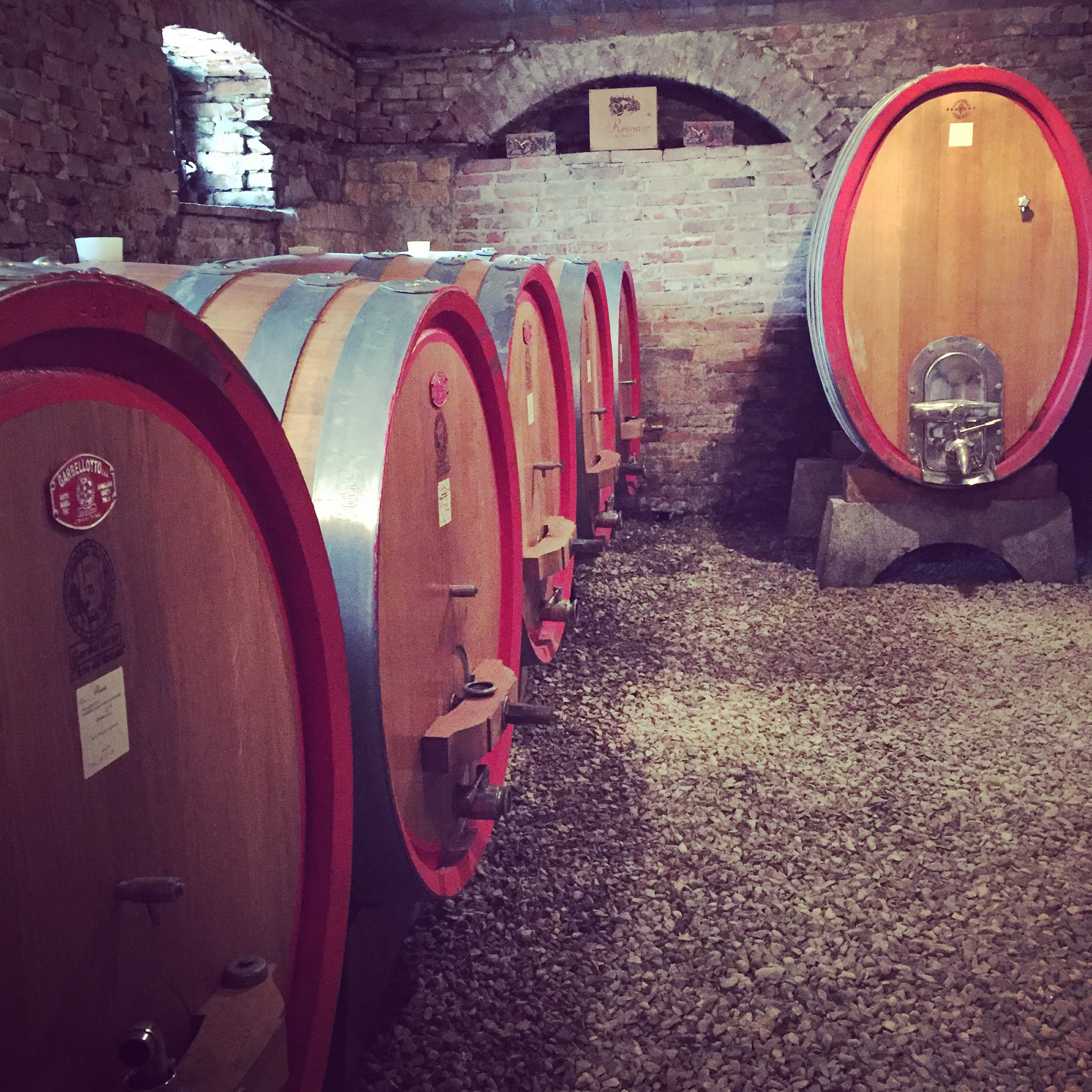 Barbaresco Wine Tasting