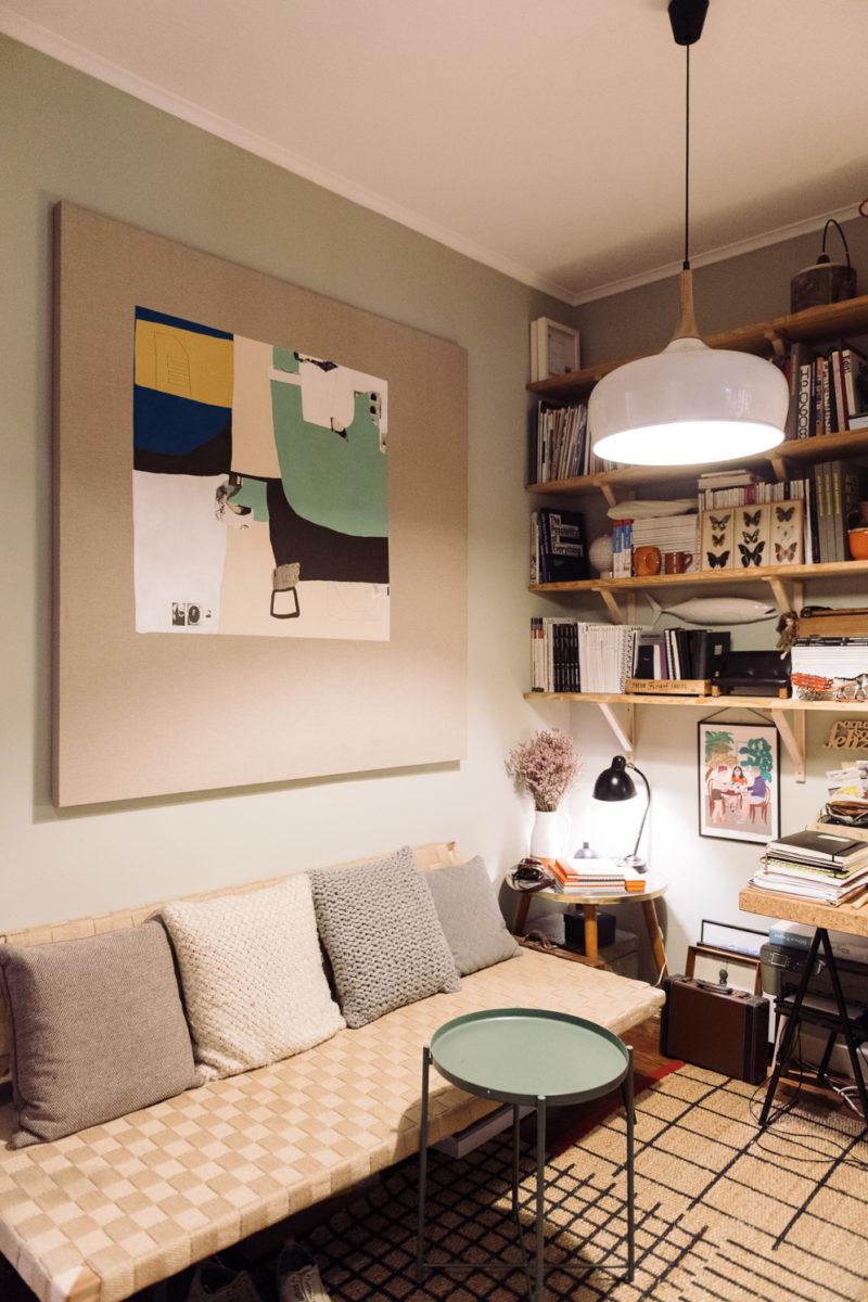 A sua casa em Lisboa