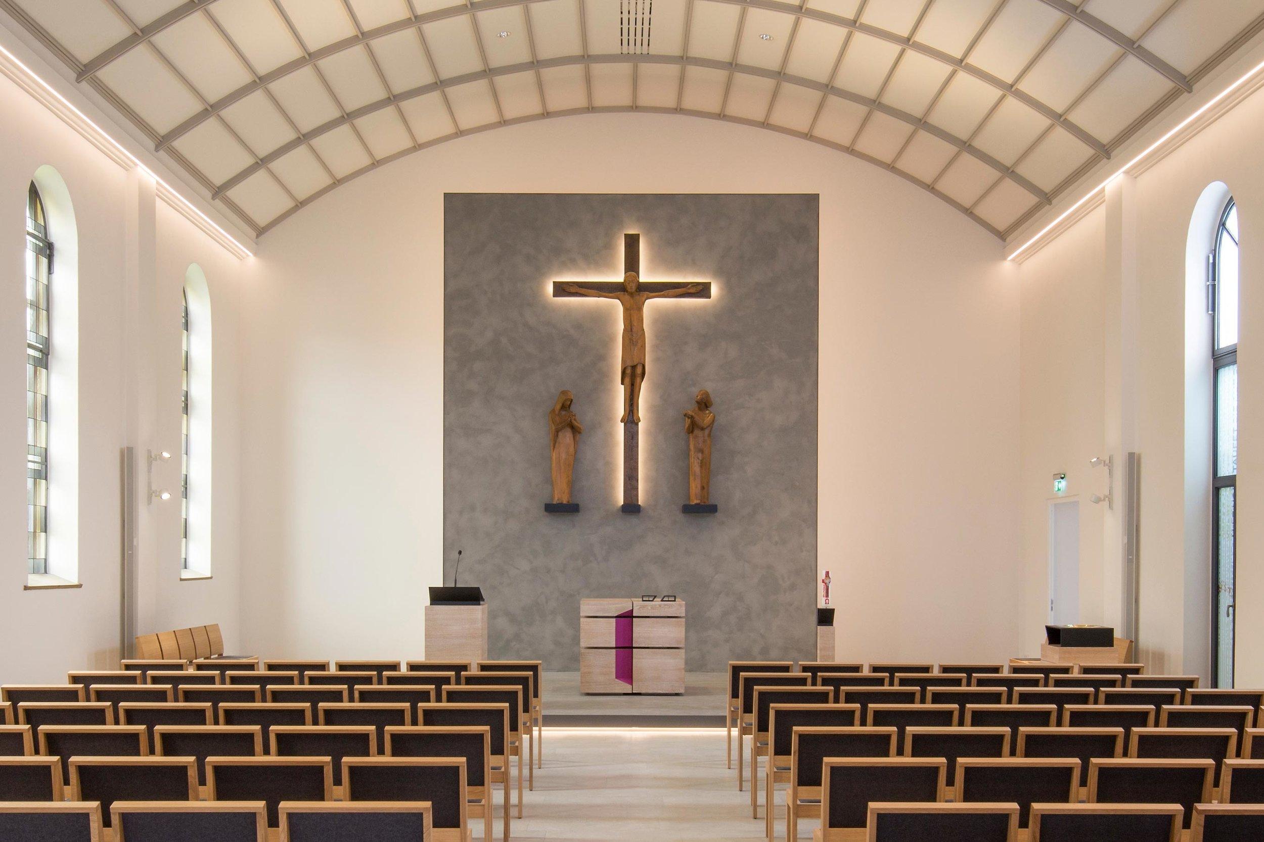 Beispielkirche 01
