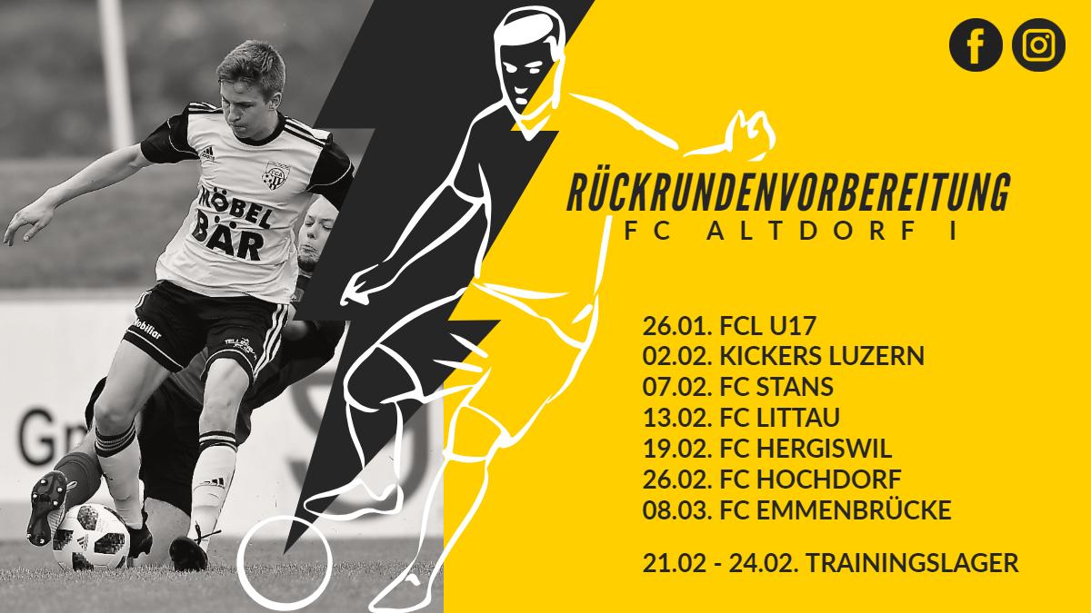 Grafik: FC Altdorf